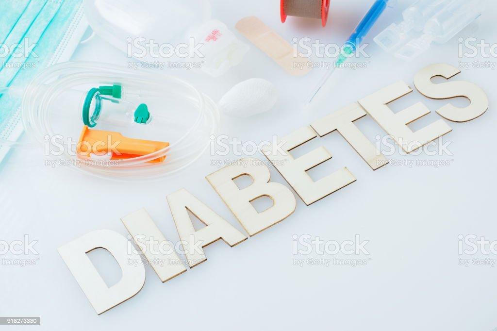 licencia de infusio de investigación de diabetes