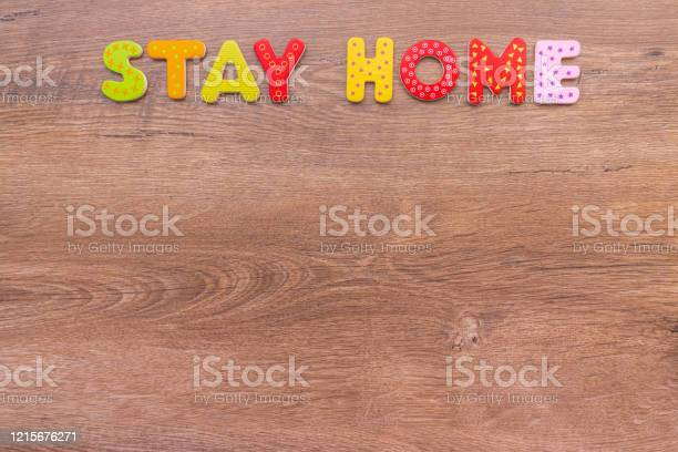 Inscription stay home of wooden letters on wood background with copy picture id1215676271?b=1&k=6&m=1215676271&s=612x612&h=dcz9zbbfhk5xgwnwu7fds5qynitnh8pfodlpduqiht8=