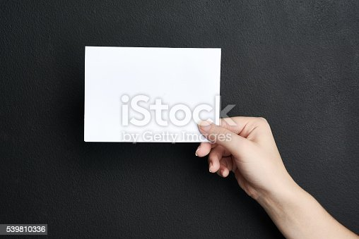 istock Insert your message here 539810336