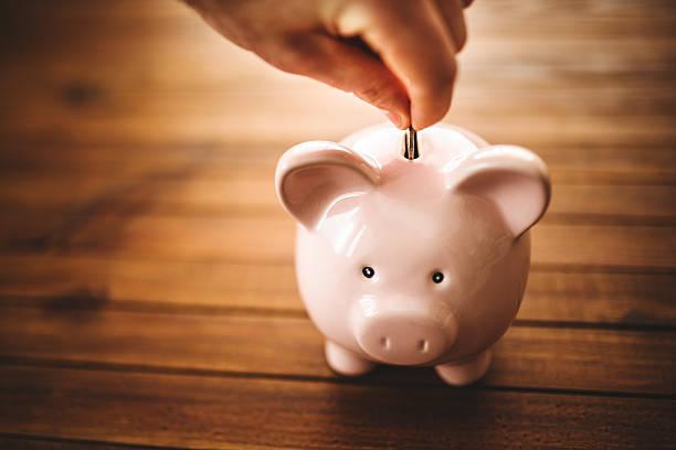Free Piggy Bank