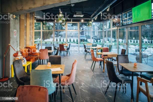 Inside of modern cafe picture id1159982423?b=1&k=6&m=1159982423&s=612x612&h=zcv84ighr2rkyuf pk3tp1wohrj22kyuvyzzfetaio0=