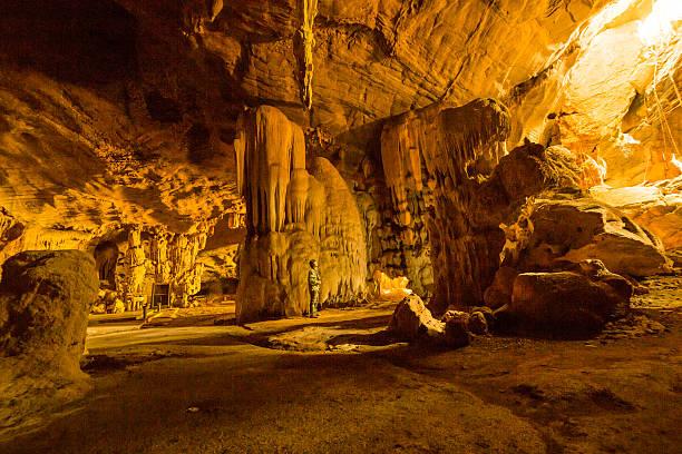내부 캐이브 - 동굴 뉴스 사진 이미지
