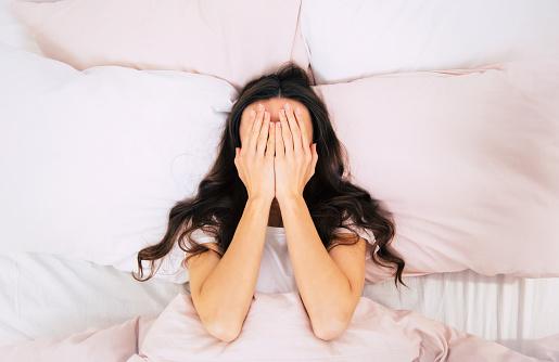 Ciri-ciri Kurang Tidur