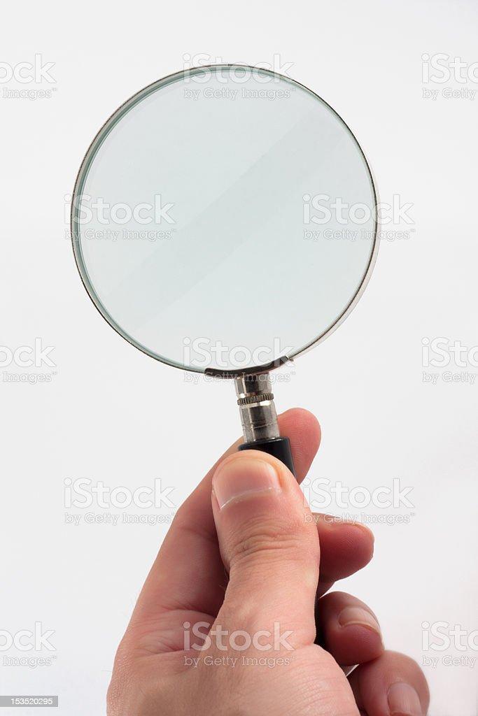 Inspector - foto de stock