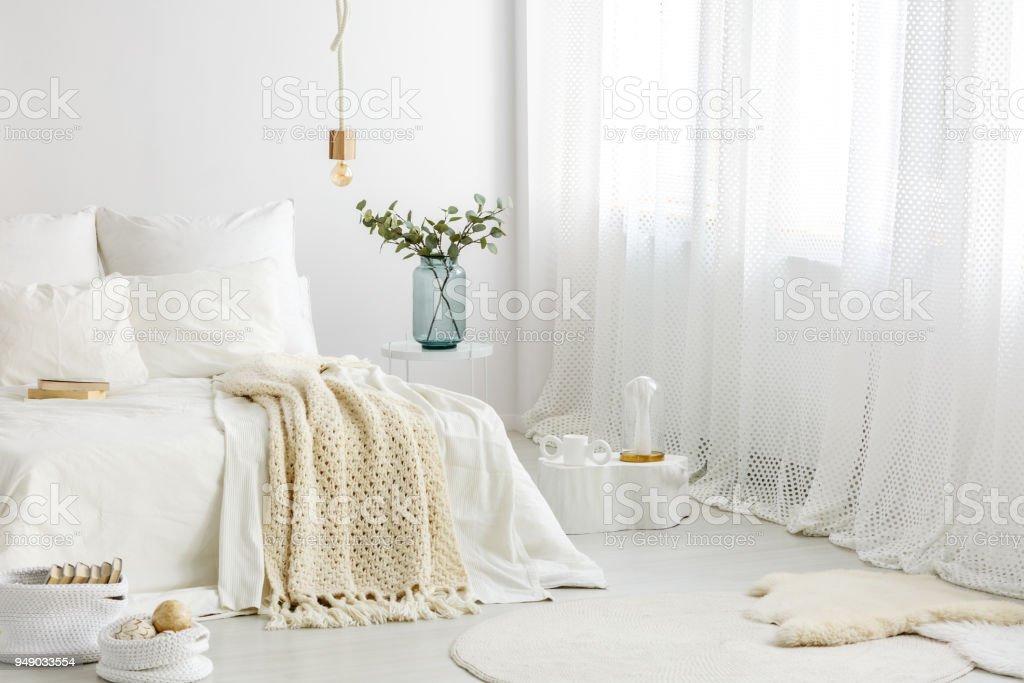 Inspiration Für Grundlegende Schlafzimmer Dekorieren ...