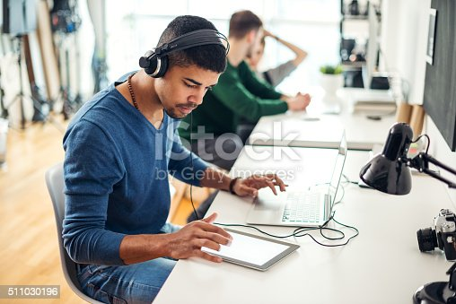 istock Inspired by music 511030196