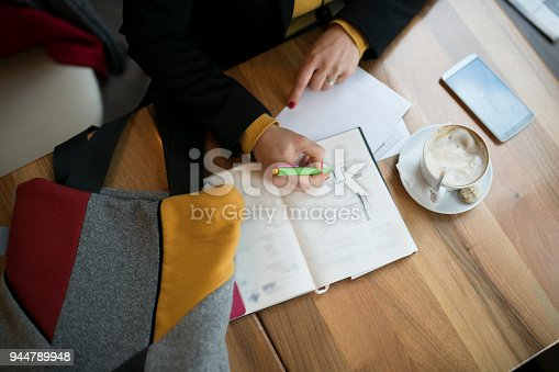 istock Inspired To Create 944789948