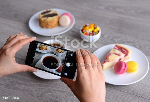 599114758 istock photo Instagram food photo 513110100