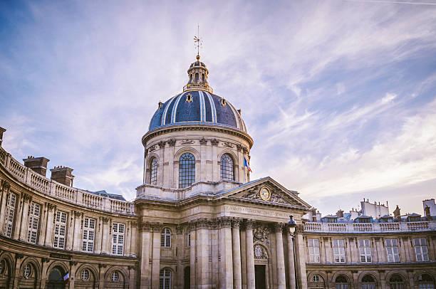 Institut de France in Paris – Foto