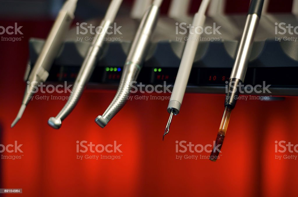 Instruments of Torture royalty-free stock photo