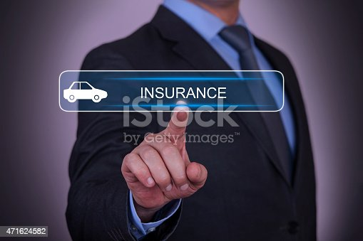 683425144 istock photo Insurance Car 471624582