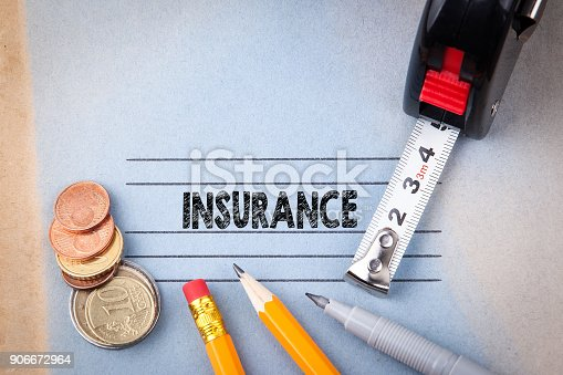 863128060istockphoto Insurance concept. health and safety, informative background 906672964