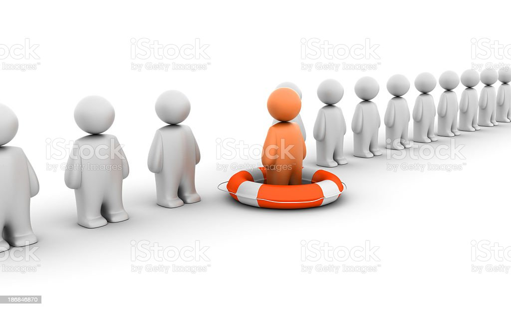 Insurance Concept royalty-free stock photo