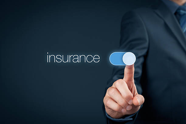 insurance concept - insurance stock photos and pictures