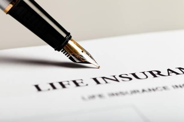 Versicherung. – Foto