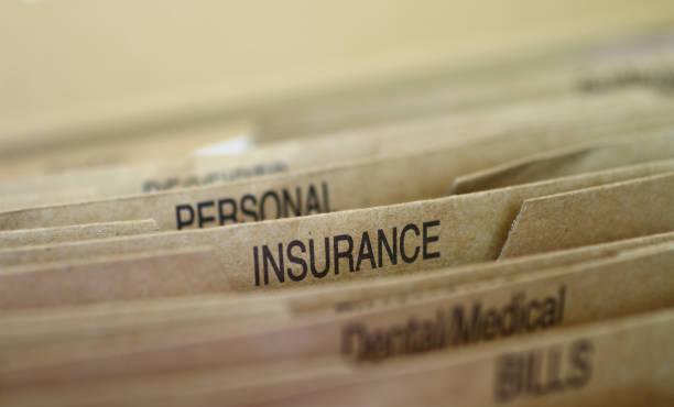 Versicherung – Foto