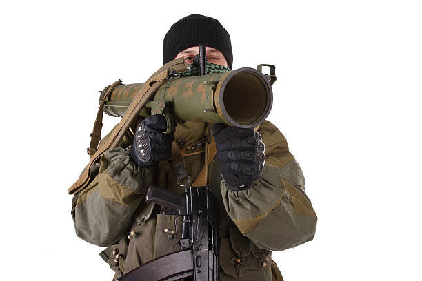 Best Rocket Launcher Stock Photos, Pictures & Royalty-Free Images