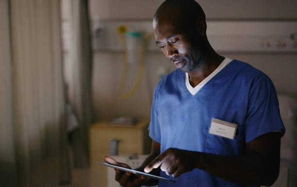 Integration der modernen und medizinischen Welt – Foto