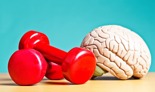 Fish oil for brain health