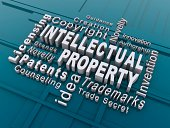 istock Intellectual property 184862380