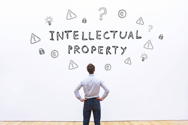 intellectual property intellectual property concept intellectual property stock pictures, royalty-free photos & images