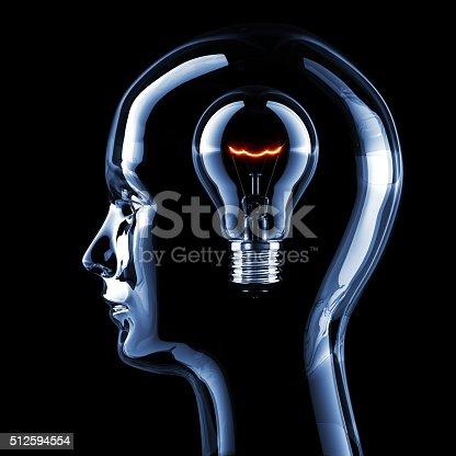 istock Intelligence Concept 512594554