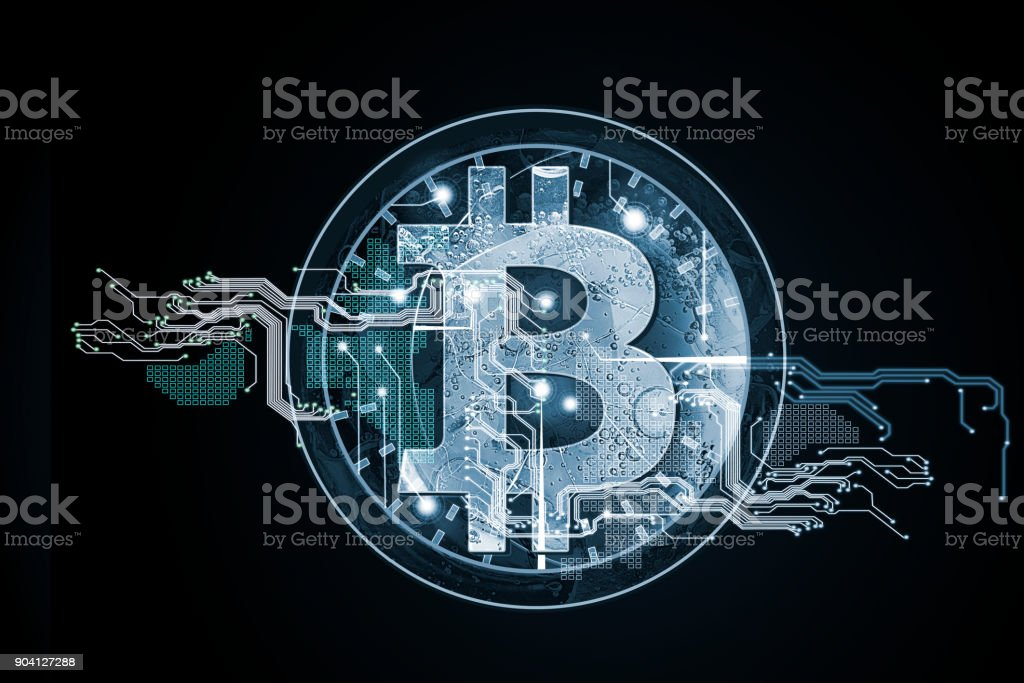 Intelligente Bitcoin – Foto