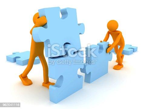 istock Interaction between people 962041116