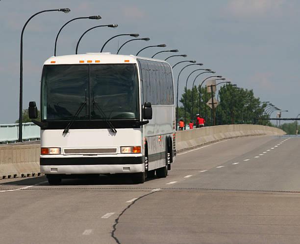 Inter-city-Transporter – Foto