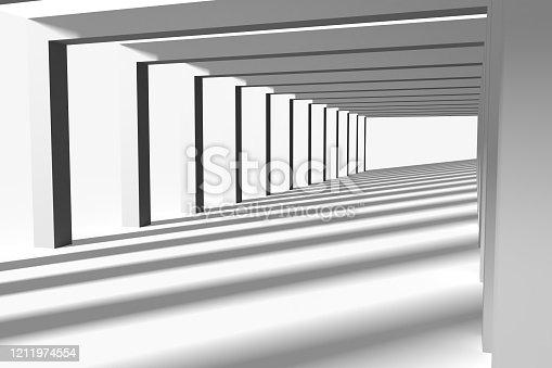 658604764 istock photo Interior 3d rendering 1211974554