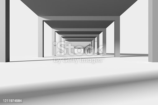 658604764 istock photo Interior 3d rendering 1211974584