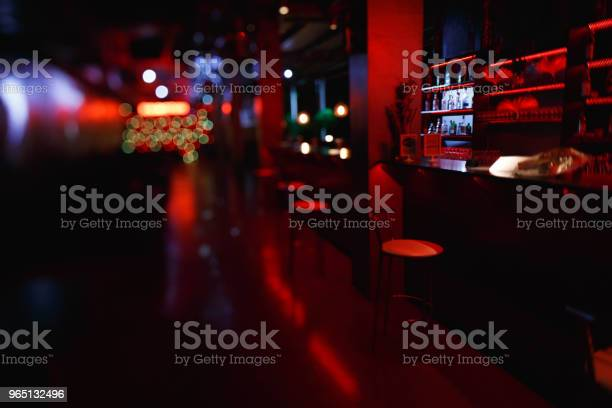 Interior and furniture of the night bar with red lighting bar stools picture id965132496?b=1&k=6&m=965132496&s=612x612&h=mm0t u4odg8w4ucy mr4pngveqt7pgmgsiwqctjjmpg=
