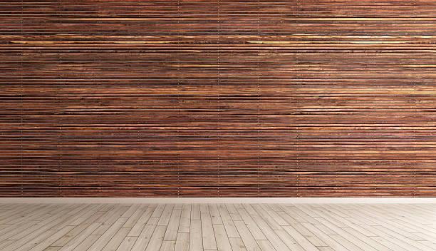 Interior background 3d rendering stock photo