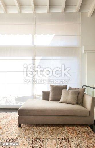istock interior, comfortable loft 460818487