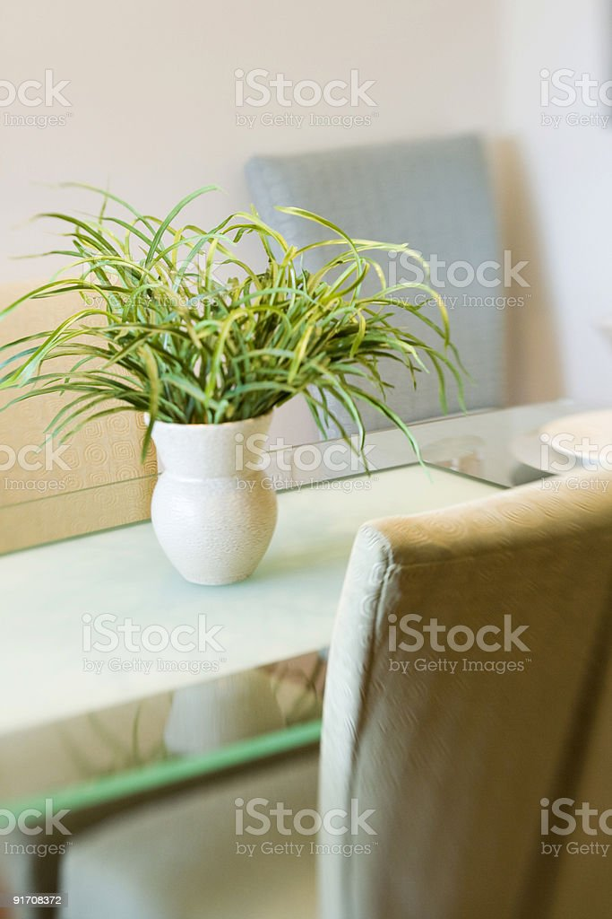 interior decorating stock photo