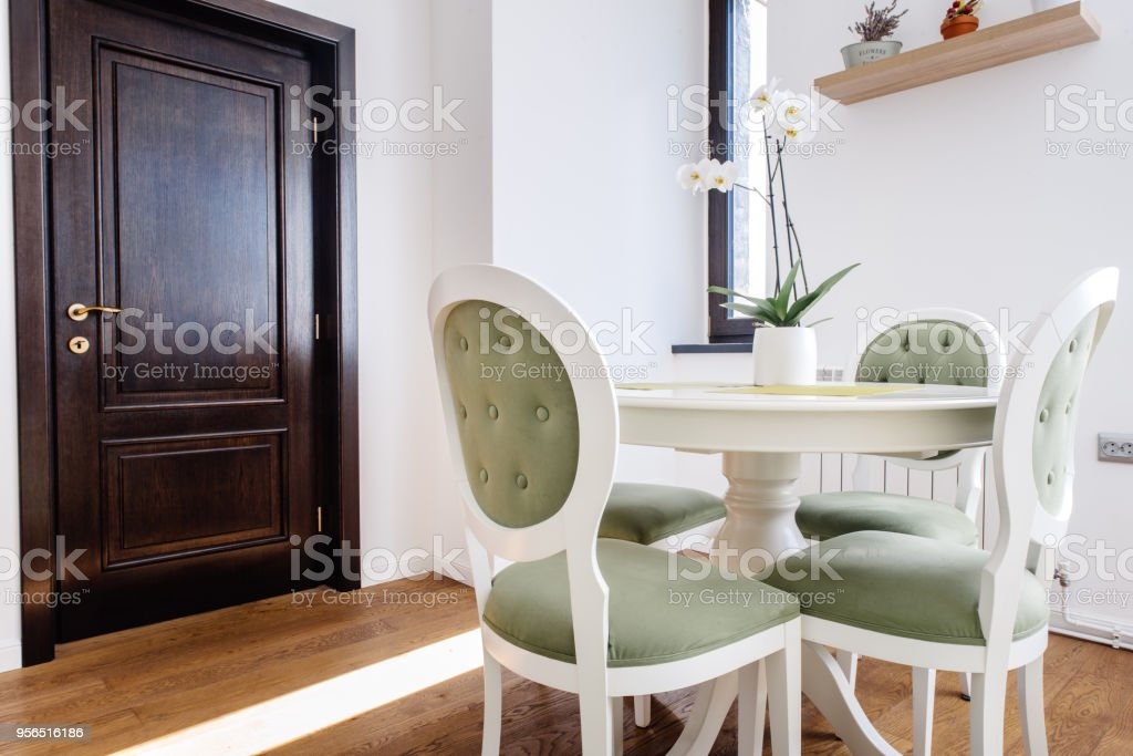 Detalles De Diseño De Interiores Muebles Modernos Mesa ...