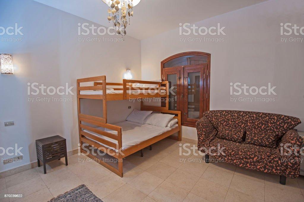 Haus Bett Etagenbett : Kinder stockbett etagenbett massivholz ab wann