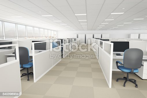 office with cubicles. Interior Design Of Modern Office With Cubicles Stock Photo \u0026 More Pictures Architecture | IStock H