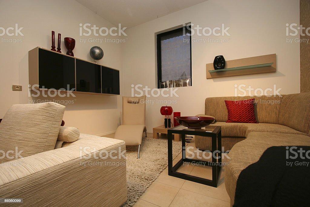 interior design royalty free stockfoto