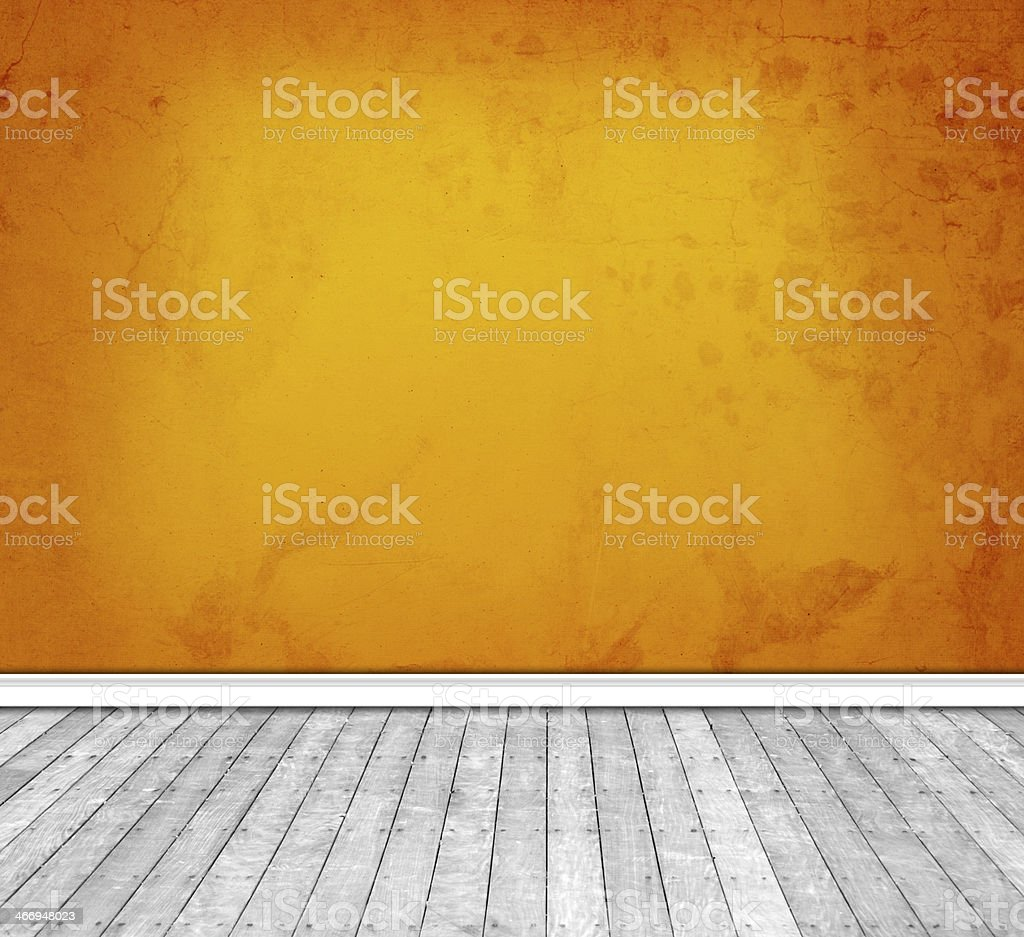 Interior Design - Room royalty-free stock photo