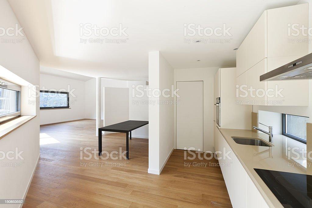 interior house royalty-free stock photo