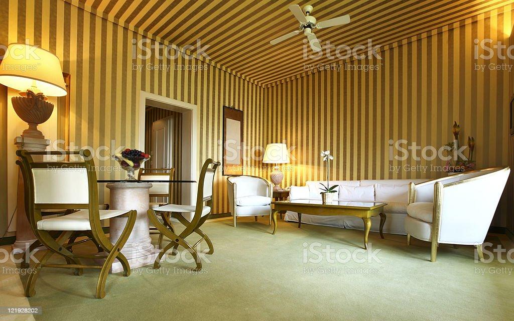 Appartamento Di Lusso Interni Confortevole Soggiorno ...