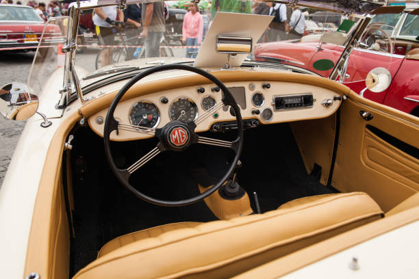 Car Handle Auto Parts With Old Condition Pictures Images And
