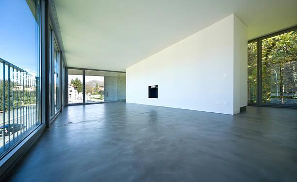 Modernen Haus innen – Foto