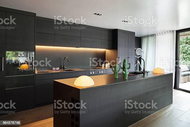 Interior modern kitchen picture id564576746?b=1&k=6&m=564576746&s=612x612&h=dfrei6xudixecz2ev4fsuce7gl2jafyrzgr detlgsw=