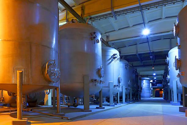 Chemische Fabrik – Foto