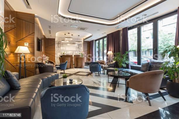 Interior of a modern luxury hotel reception picture id1171823745?b=1&k=6&m=1171823745&s=612x612&h=3y73kgie8gegcmenglixtroijgdqrh9pw1iuzggskd8=