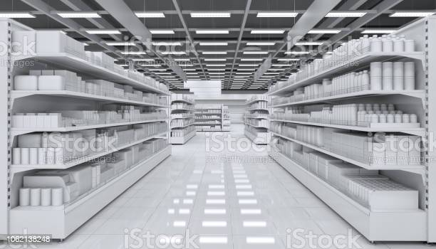 Interior of a supermarket with shelves for goods picture id1062138248?b=1&k=6&m=1062138248&s=612x612&h=m0dc653wttohsdaecph4lggpojrh9jdeuimtw eussk=
