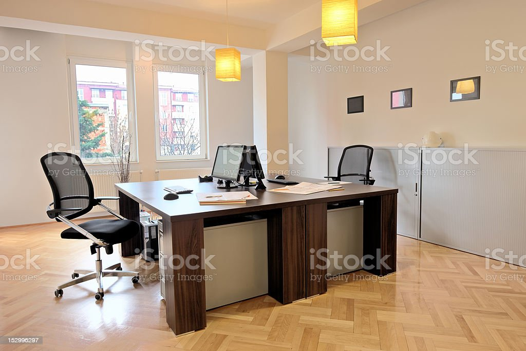 images of an office. Interior Of An Office With Chairs Stock Photo Images E
