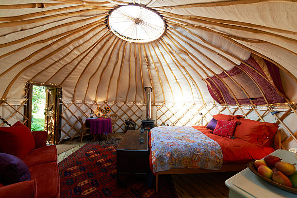 6 839 Yurt Stock Photos Pictures Royalty Free Images Istock Check out some amazing yurt pictures. https www istockphoto com photos yurt